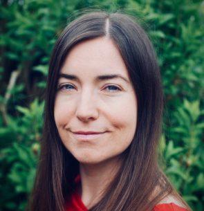 Dr Helen Harwatt