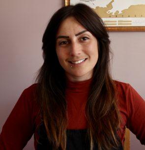 Marina Patterson