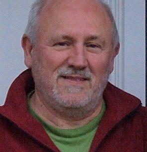 Trevor Williams
